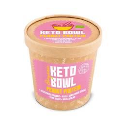 Alternatywa owsianki keto bowl o smaku kokosowym BIO 70 g