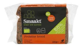 Chleb proteinowy BIO 250 g
