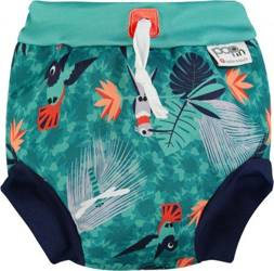 Close, Pieluszka do pływania, Hummingbird, XL