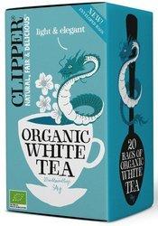 Herbata biała BIO (20 x 1,7 g) 34 g