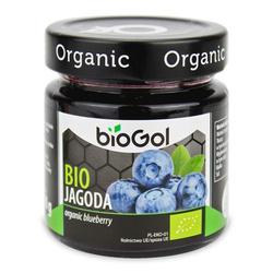 Jagoda bio 200 g