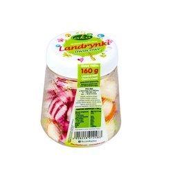 Landrynki owocowe słodzone ksylitolem 160 g