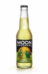 Lemoniada soczysta melon 330 ml