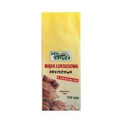 Mąka orkiszowa Luksusowa 1 kg