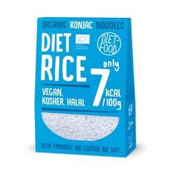 Makaron rice shirataki BEZGL.BIO 300 g