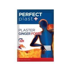 Plaster rozgrzewający ginger forte 1 szt. (12 x 18 cm)