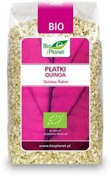 Płatki Quinoa Bio 300 g - Bio Planet