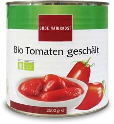 Pomidory bez skóry BIO 2,5 kg