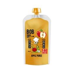 Puree z jabłka 100% owoców 400 ml