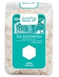 Sól kłodawska grubo mielona 600 g