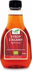 Syrop z agawy bezglutenowy BIO 330 g (239 ml)