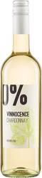 Wino bezalkoholowe Chardonnay BIO 735 ml