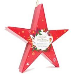 Zestaw herbatek świątecznych Czerwona Gwiazda (6x2