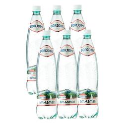 Zgrzewka. Woda mineralna PET 1 L 6 szt.
